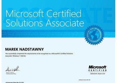 MCSA-Windows-7