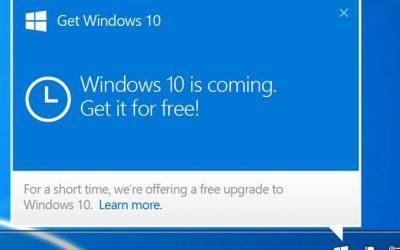 Aktualizacja do Windows 10 w środowisku domenowym