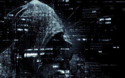 Phishing czyli kradzież danych osobowych